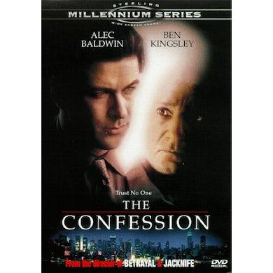 CONFESSION (1999) DVD
