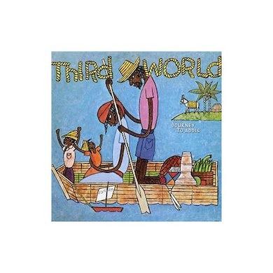 Third World JOURNEY TO ADDIS CD