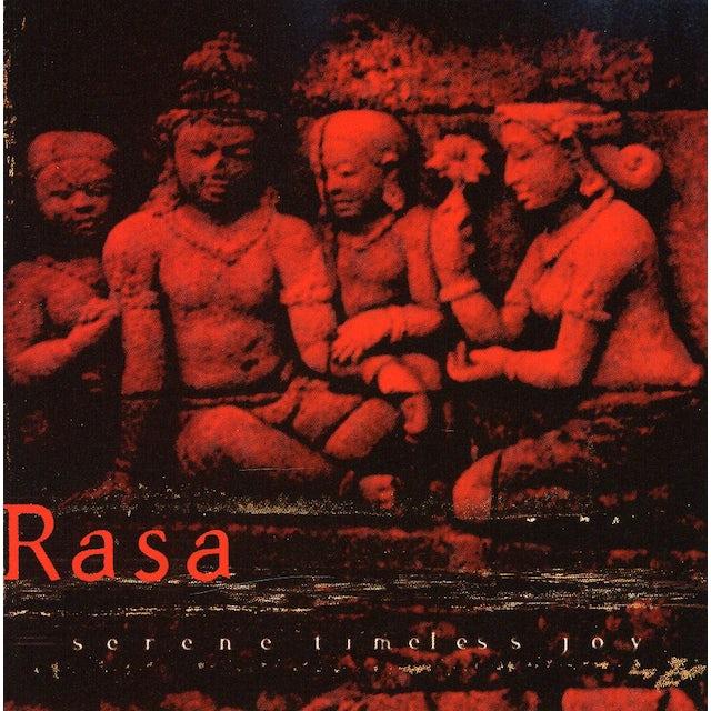Bill Laswell RASA: SERENE TIMELESS JOY CD