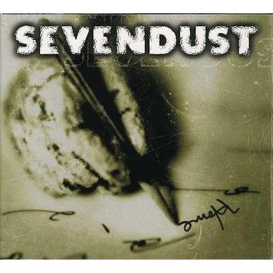 Sevendust HOME CD