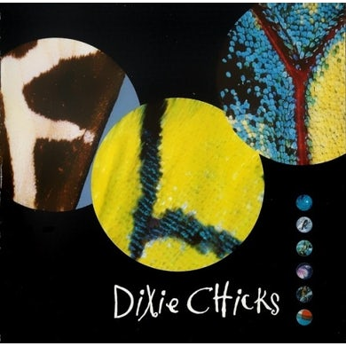 The Chicks FLY CD