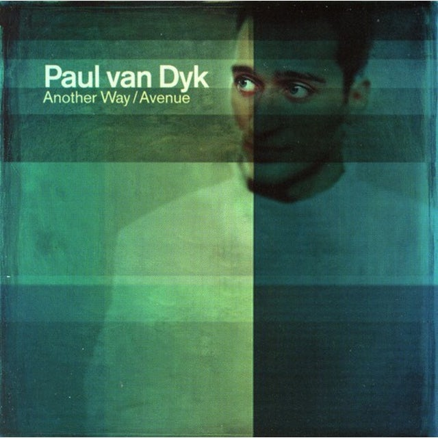 Paul Van Dyk IMAGINATION / AVENUE CD