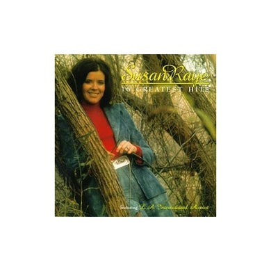 Susan Raye 16 GREATEST HITS CD