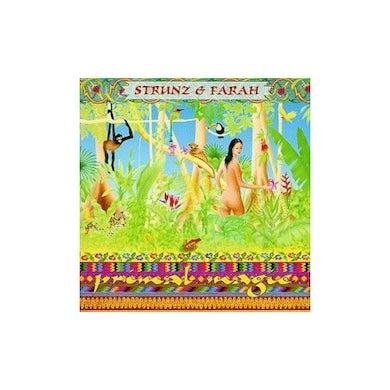 Strunz & Farah PRIMAL MAGIC CD