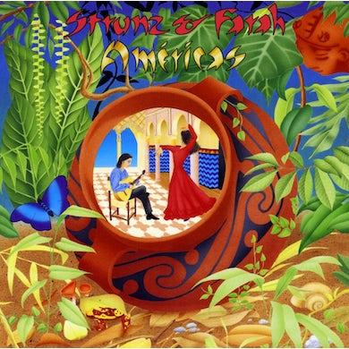 Strunz & Farah AMERICAS CD