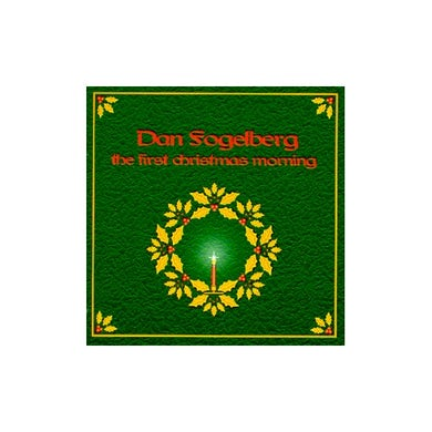 Dan Fogelberg  FIRST CHRISTMAS MORNING CD