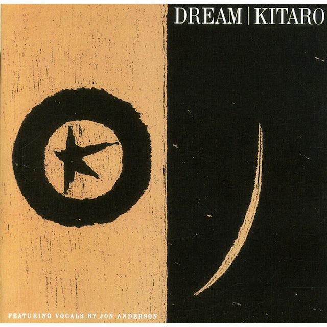 Kitaro DREAM CD