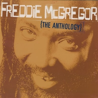 Freddie Mcgregor BEST OF ANTHOLOGY Vinyl Record