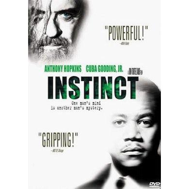 INSTINCT DVD