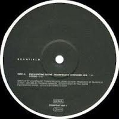Beanfield ENCHANTING SIGNS Vinyl Record