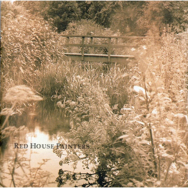 Red House Painters 2 CD