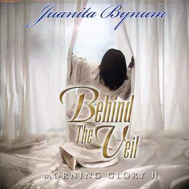 Juanita Bynum BEHIND THE VEIL: MORNING GLORY 2 CD