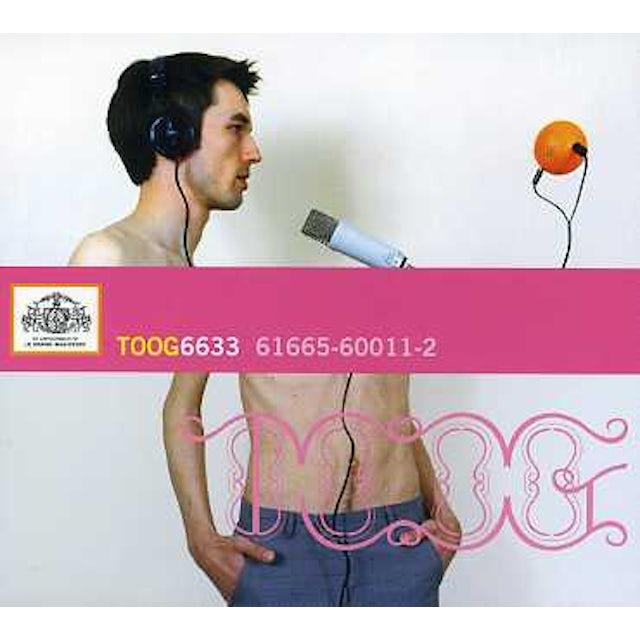 Toog 6633 CD