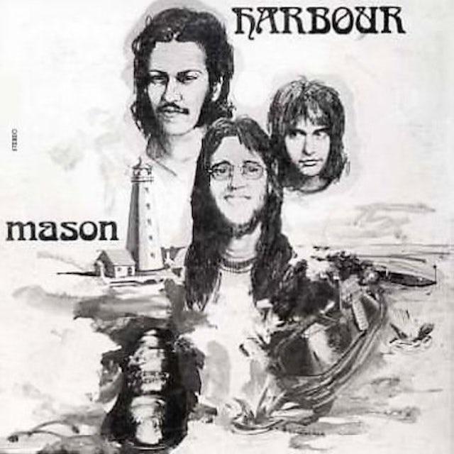 Mason HARBOUR CD