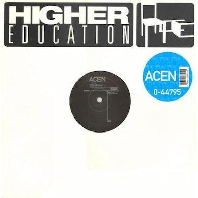 Acen CYLON Vinyl Record
