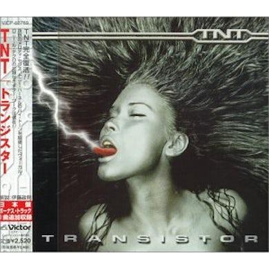 Tnt TRANSISTOR CD