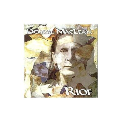 Dougie Maclean RIOF CD