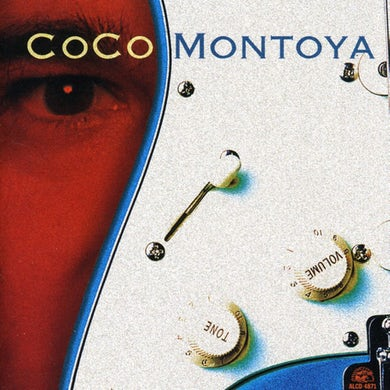 Coco Montoya SUSPICION CD