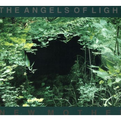 Angels Of Light NEW MOTHER CD