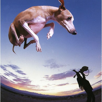 Paul Gilbert FLYING DOG CD