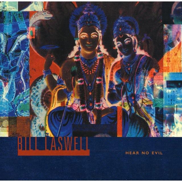 Bill Laswell HEAR NO EVIL CD