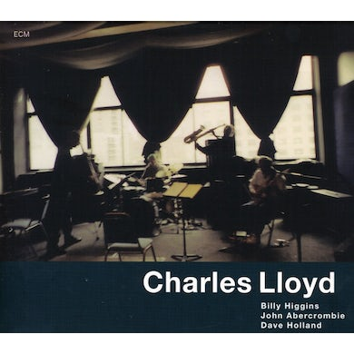 Charles Lloyd VOICE IN THE NIGHT CD