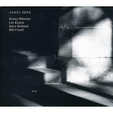 Kenny Wheeler ANGEL SONG CD