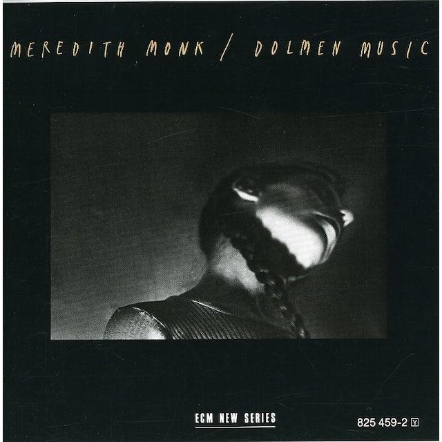 Meredith Monk DOLMEN MUSIC CD