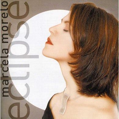Marcela Morelo ECLIPSE CD