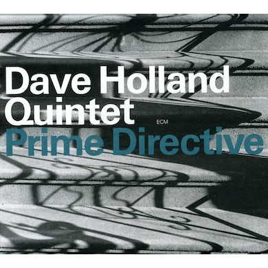 Dave Holland PRIME DIRECTIVE CD