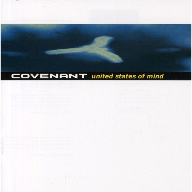 Covenant UNITED STATES OF MIND CD