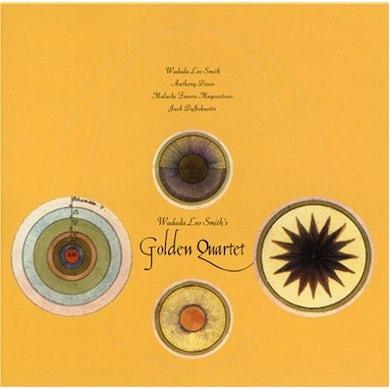 Wadada Leo Smith GOLDEN QUARTET CD