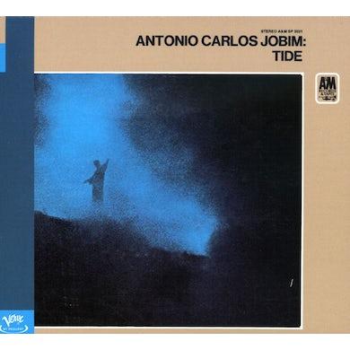 Antonio Carlos Jobim TIDE CD