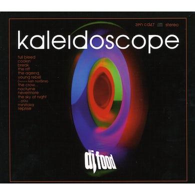 Dj Food KALEIDOSCOPE CD