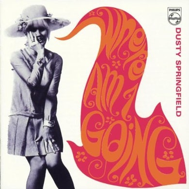Dusty Springfield WHERE AM I GOING CD