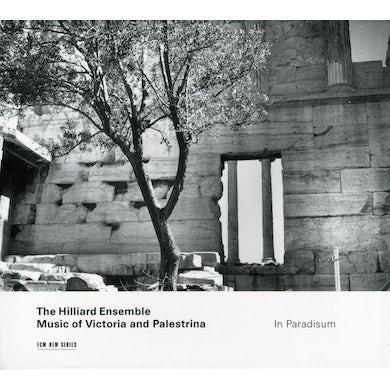 Hilliard Ensemble IN PARADISUM: MUSIC OF VICTORIA & PALESTRINA CD