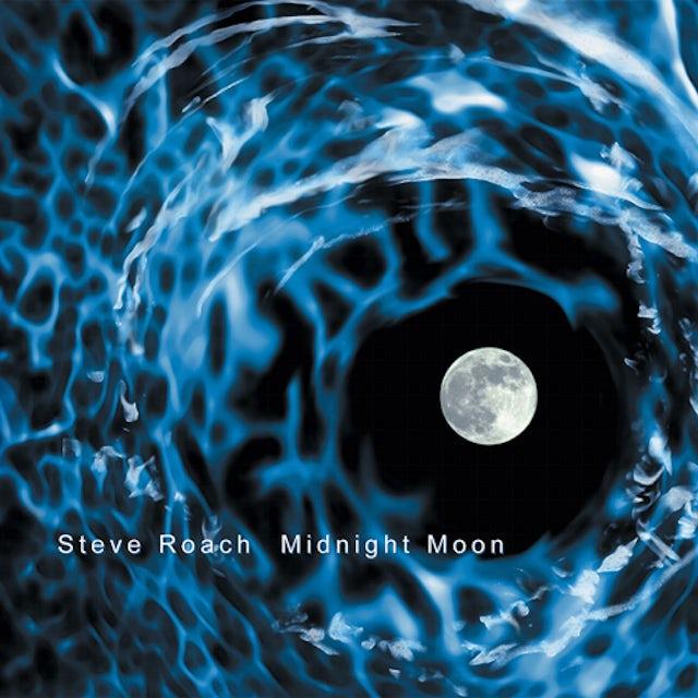 Steve Roach MIDNIGHT MOON CD