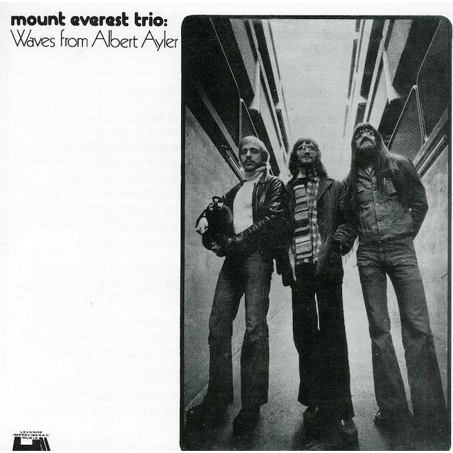 Mount Everest Trio