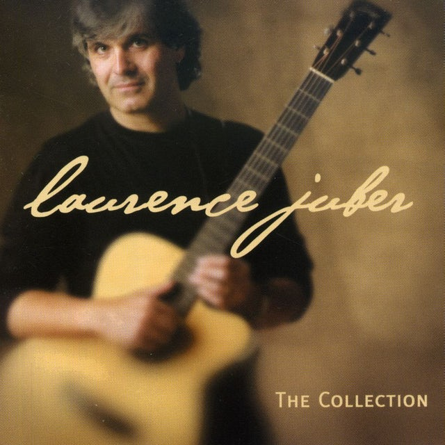 Laurence Juber COLLECTION CD