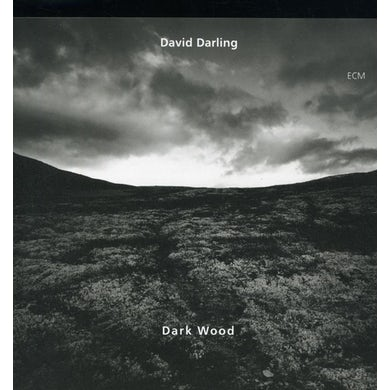 David Darling DARKWOOD CD