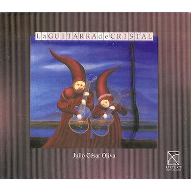 Oliva CRYSTAL GUITAR CD