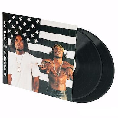 Outkast STANKONIA Vinyl Record