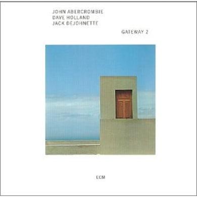 GATEWAY 2 CD