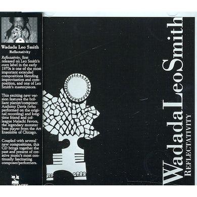 Wadada Leo Smith REFLECTATIVITY CD
