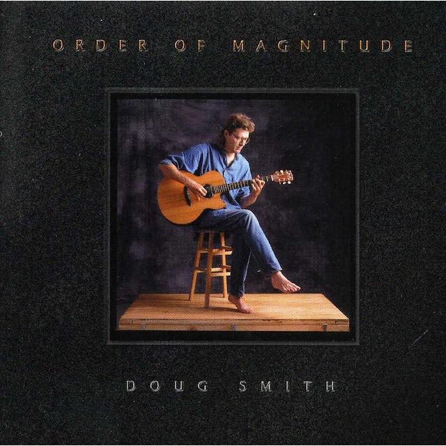 Doug Smith ORDER OF MAGNITUDE CD