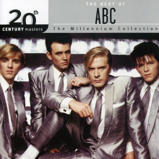 Abc 20TH CENTURY MASTERS: MILLENNIUM CD