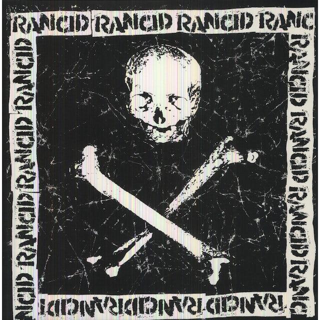 Rancid 2000) Vinyl Record