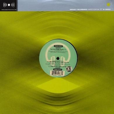 Snowboy Casa forte Vinyl Record
