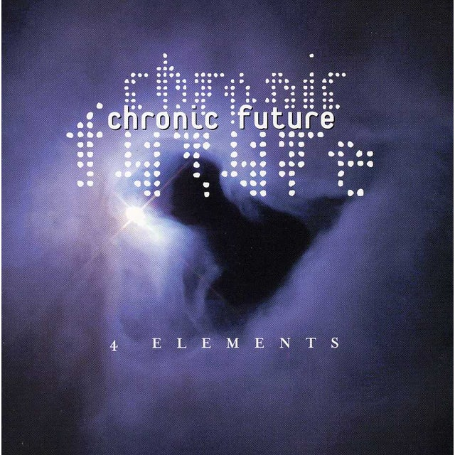 Chronic Future 4 ELEMENTS CD