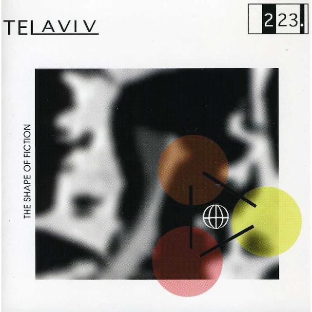 Tel Aviv SHAPE OF FICTION CD